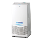 Appareil de conditionnement d'air mobile PAC9 (2,2 kW)